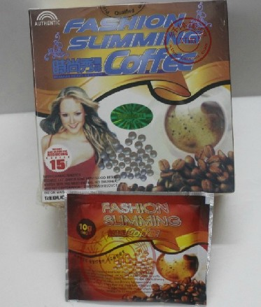 Fashion Nature Slimming Coffee