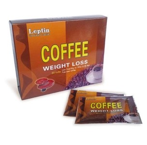 Leptin Ganoderma Weight Loss Coffee