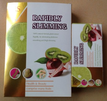 Rapidly Slimming Capsule