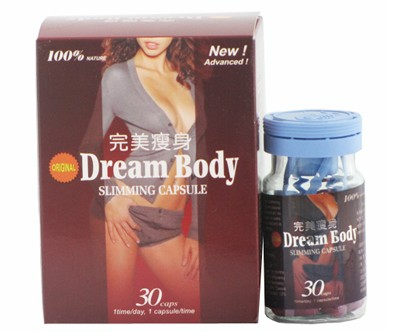 Dream Body Slimming Capsule