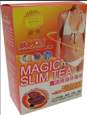 Magic Slim Tea